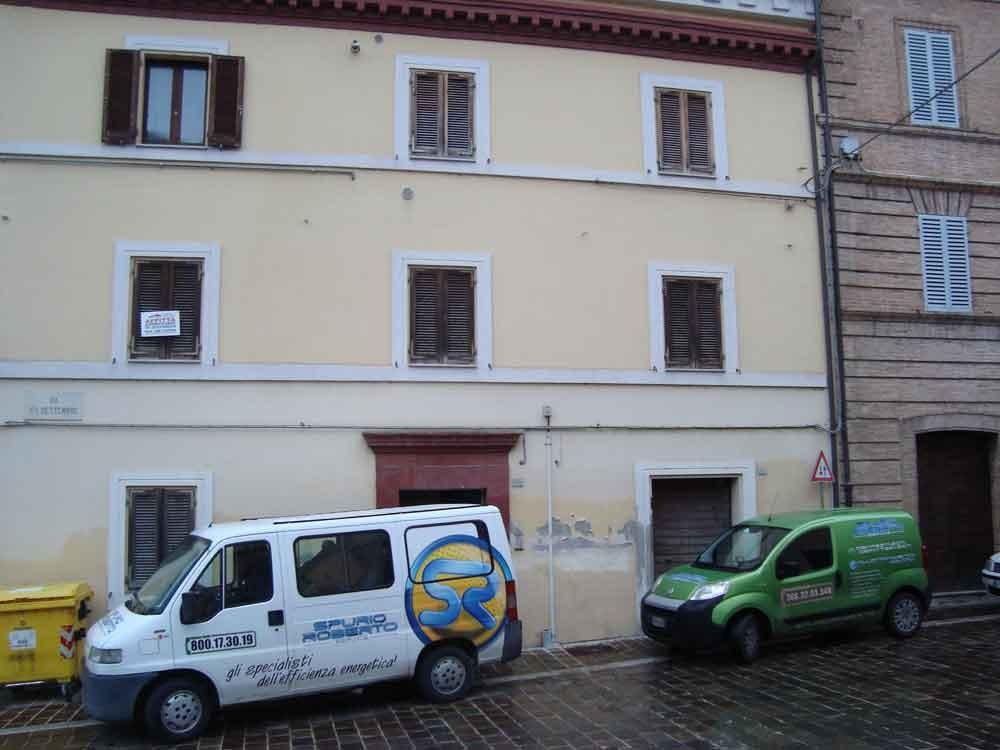 Impianti elettrici allontanamento volatili spurio roberto - Pierdominici casa ...